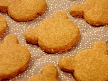 材料3つ★卵・乳不使用★ココナッツオイルクッキー