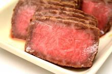 <定番シリーズ>炊飯器で作る簡単ローストビーフ