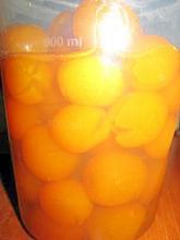 圧力鍋で簡単!金柑の甘露煮★おせちにも使えます