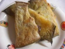 干しカレイの一番好きな食べ方・・干しカレイの唐揚げ